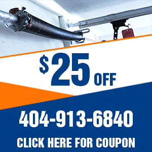 Stockbridge GA Garage Door Offer
